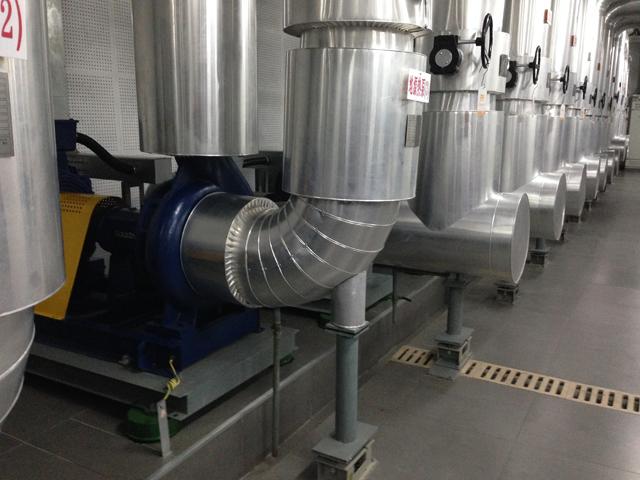 水泵噪声betvictor伟德下载app需要解决减震难题