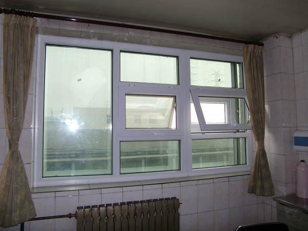 通风隔声窗