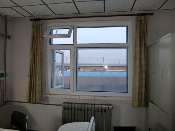 通风隔声窗1