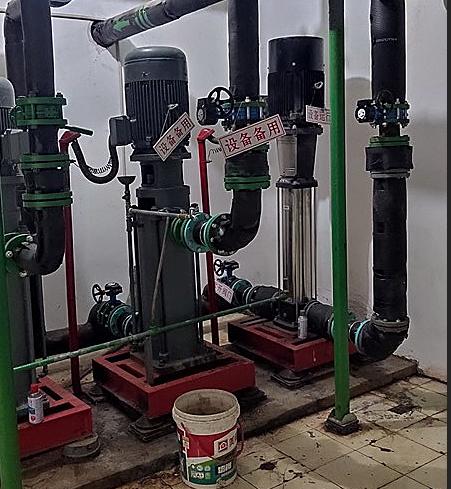 水泵房低频噪声betvictor伟德下载app